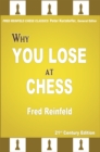 Why You Lose at Chess - eBook