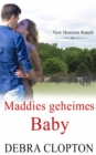 Maddies geheimes Baby - eBook