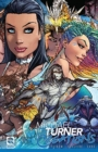 Michael Turner Creations Softcover : Featuring Fathom, Soulfire, and Ekos - Book