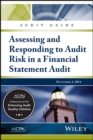 Audit Guide : Assessing & Responding To Audit Risk In a Financial Statement Audit - Book