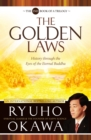 The Golden Laws : History Through the Eyes of the Eternal Buddha - eBook