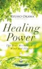 Healing Power : The True Mechanism of  Mind and Illness - eBook