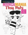 Mangamania : Tiny Pals - Book