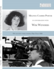 Melinda Camber Porter In Conversation With Wim Wenders (with embedded Video) On Location While filming Paris, Texas 1983 : ISSN Vol 1, No. 3 Melinda Camber Porter Archive of Creative Works - eBook