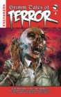 Grimm Tales of Terror Volume 4 - Book