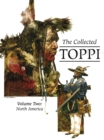 The Collected Toppi Vol. 2 : North America - Book