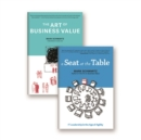 A Seat at the Table and The Art of Business Value - eBook