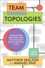 Team Topologies : Organizing Business and Technology Teams for Fast Flow - Book