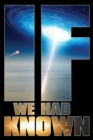 If We Had Known - eBook