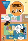Comics: Easy as ABC! : The Essential Guide to Comics for Kids - Book