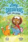 Bips and Roses : Zoey and Sassafras #8 - eBook