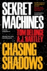 Sekret Machines Book 1: Chasing Shadows - eBook