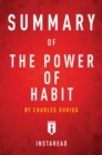 Summary of The Power of Habit by Charles Duhigg - eBook