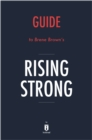 Guide to Brene Brown's Rising Strong by Instaread - eBook