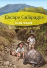 Escape Galapagos - Book