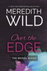 Over the Edge - Book