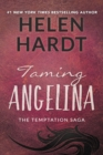 Taming Angelina - Book