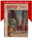 Galaxy Science Fiction August 1952 - eBook