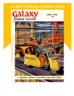 Galaxy Science Fiction June 1952 - eBook