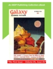 Galaxy Science Fiction October 1950 : The Original First Issue - eBook
