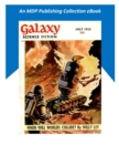 Galaxy Science Fiction July 1952 - eBook