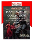 Galaxy's Isaac Asimov Collection Volume 1 : A Compilation from Galaxy Science Fiction Issues - eBook