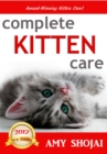Complete Kitten Care - eBook