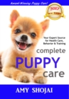 Complete Puppy Care - eBook