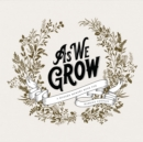 As We Grow : A Modern Memory Book for Married Couples - Book