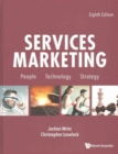 Services Marketing: People, Technology, Strategy (Eighth Edition) - Book