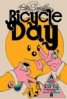 Brian Blomerth's Bicycle Day - Book