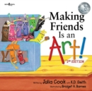 Making Friends is an Art - Book
