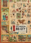 Gold Mountain, Big City : Ken Cathcart's 1947 Illustrated Map of San Francisco's Chinatown - Book