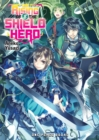 The Rising Of The Shield Hero Volume 08: Light Novel - Book