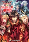 The Rising Of The Shield Hero Volume 09 : Light Novel - Book