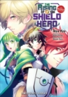 The Rising Of The Shield Hero Volume 09: The Manga Companion - Book