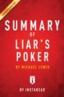 Summary of Liar's Poker : by Michel Lewis | Includes Analysis - eBook