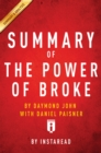 Summary of The Power of Broke : by Daymond John with Daniel Paisner | Includes Analysis - eBook