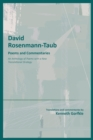 David Rosenmann-Taub: Poems and Commentaries : An Anthology of Poems with a New Translational Strategy - eBook
