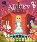 Lit for Little Hands: Alice's Adventures in Wonderland - Book