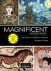 Magnificent Hooked Rugs : Inspired by the Art of Western Civilization - Book
