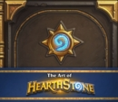 The Art of Hearthstone - Book