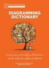 The Diagramming Dictionary : A Complete Reference Tool for Young Writers, Aspiring Rhetoricians, and Anyone Else Who Needs to Understand How English Works - Book