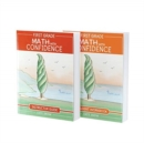 First Grade Math with Confidence Bundle : Instructor Guide & Student Workbook - Book