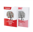 Red Bundle for the Repeat Buyer : Includes Grammar for the Well-Trained Mind Red Workbook and Key - Book