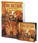 King Arthur and His Knights Bundle : Audiobook and Companion Reader - Book