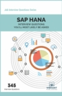 SAP HANA Interview Questions You'll Most Likely Be Asked - eBook
