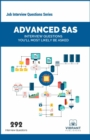 Advanced SAS Interview Questions You'll Most Likely Be Asked - eBook
