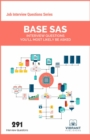 Base SAS Interview Questions You'll Most Likely Be Asked - eBook