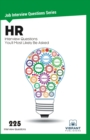 HR Interview Questions You'll Most Likely Be Asked - eBook